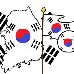 Глина Южной Кореи