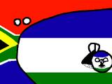 Lesothoball