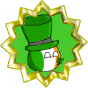 Badge-luckyedit