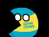 Long Islandball (Bahamas)