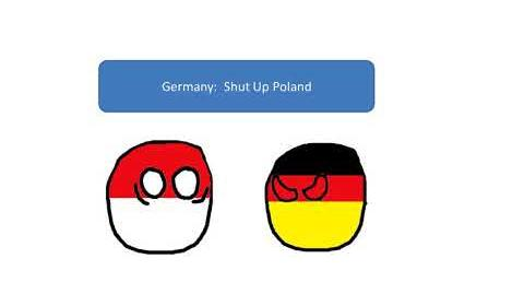 PolandBall Short - Ep 1 - New Serie
