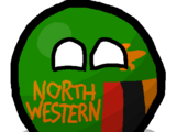 North-Western Zambiaball