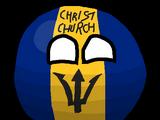 Christ Churchball