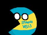 Spanish Wellsball