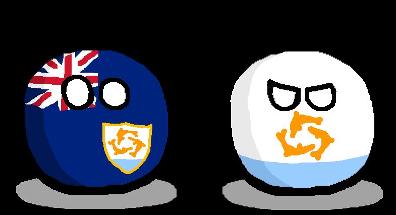 Anguillaball