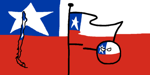 Chile-card