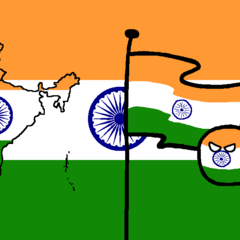 Глина Индии