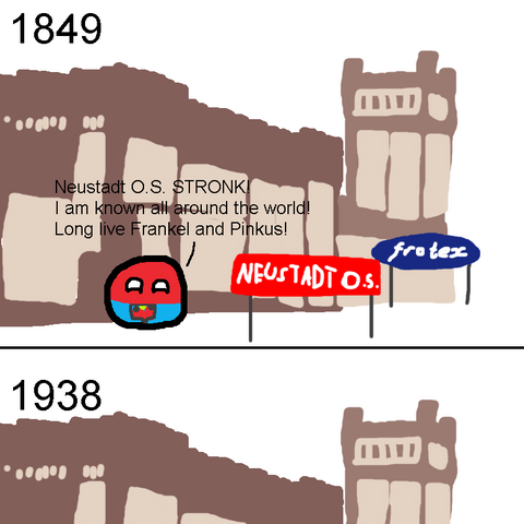 History of Frotex