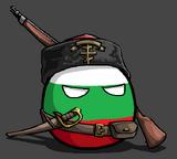Bulgariaball