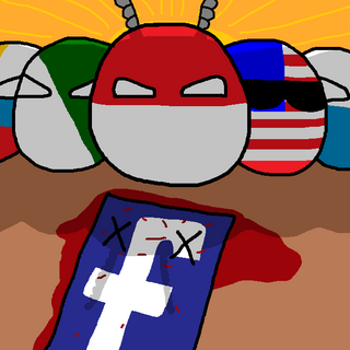 #Defend Polandball