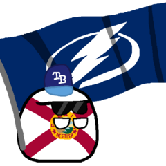 Go Bolts! (2018 2nd Round NHL Playoffs)
