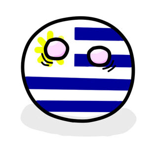 Uruguay re loco