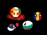 Balkans Campaign (World War I)