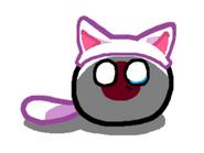 Japon cat
