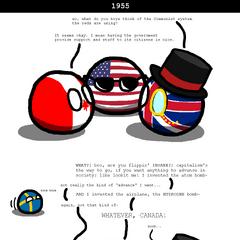 Homosex Communism