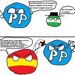 Got a problem with Spain bro?