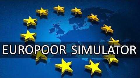 Countryballs Europoor Simulator