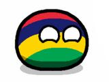 Mauritiusball