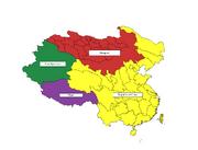 RLS Dream China