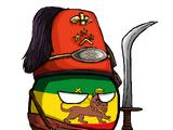 Ethiopian Empireball