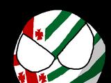 Kingdom of Abkhaziaball