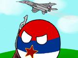 SR Serbiaball
