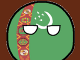 Turcomenistãoball
