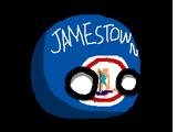 Jamestownball (Virginia)