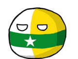 Puerto Colombiaball