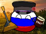 Russiaball