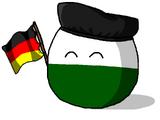 Saxonyball