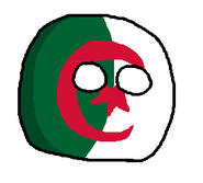 Algeriaball