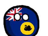 Australia Occidentalball