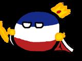Kingdom of Yugoslaviaball