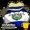 El Salvadorball by AngelCM (2)