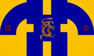 Flag of Beijing