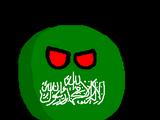 Hamasball