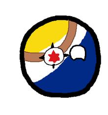 Bonaireball