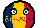 Borkouball
