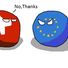 Switzerland Do Not Want to go EU