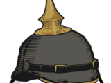 Prusiaball