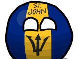 Saint Johnball (Barbados)