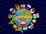 Countryballs (animation)