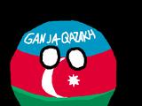 Ganja-Qazakhball