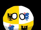 Kingdom of Italyball (HRE)