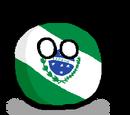Paranáball (Brazil)
