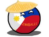 Zambalesball