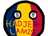 Hadjer-Lamisball