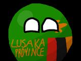 Lusaka Provinceball