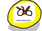 San Franciscoball